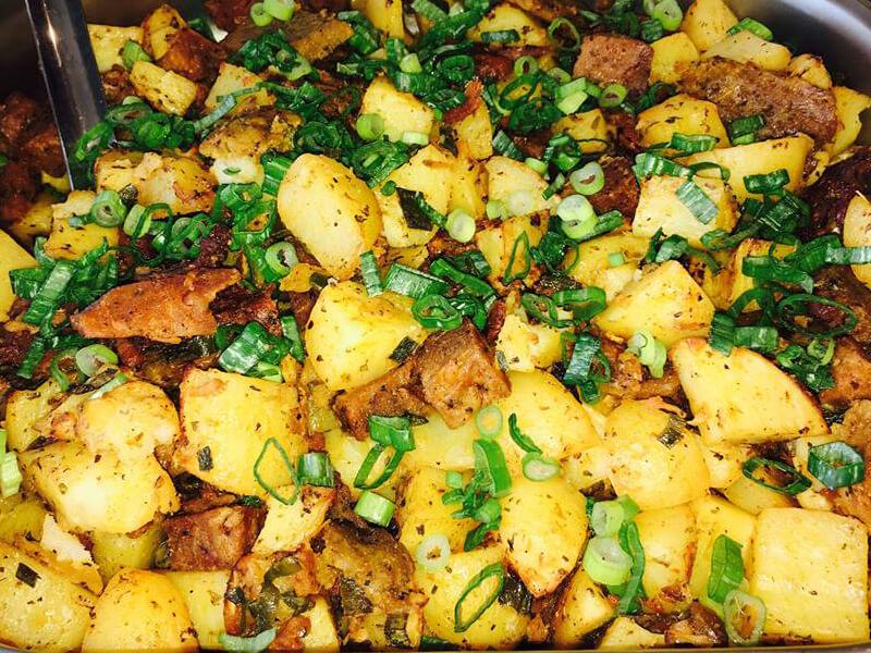 VegaKuckó Vegetáriánus és Vegán Gasztrobár
