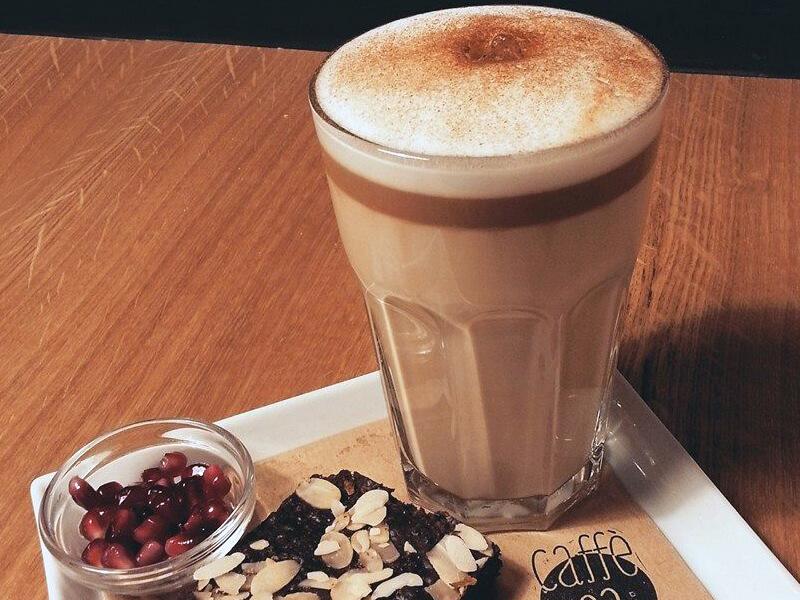 Caffé 22