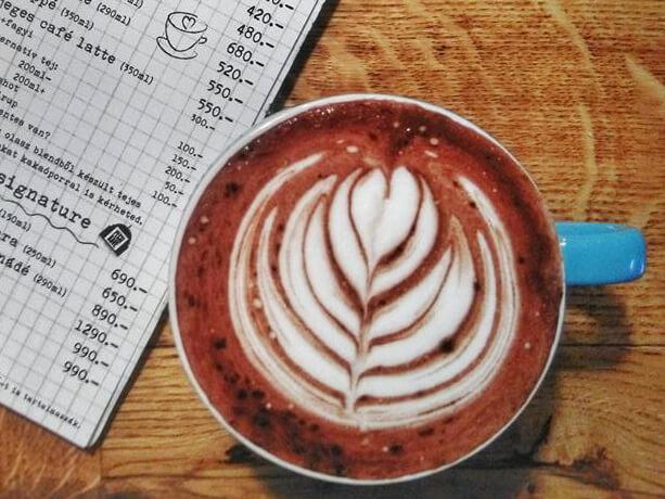 Pécsi Kávé