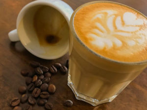 Hét Kávézó