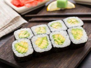 Szezám Sushi Bistro